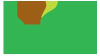 The cocogreen logo.
